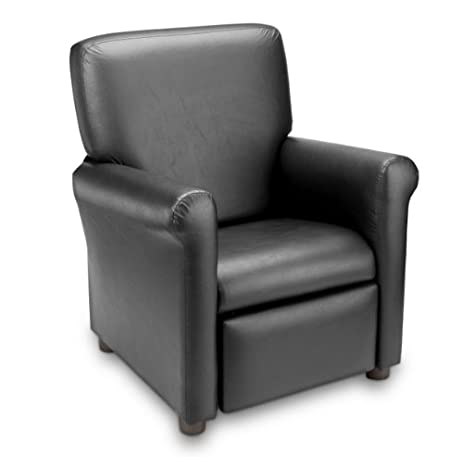 Crew Furniture 649850 Urban Child Recliner Black Vinyl  sc 1 st  Amazon.com & Amazon.com: Crew Furniture 649850 Urban Child Recliner Black Vinyl ... islam-shia.org