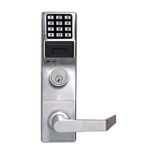 Image of Alarm Lock ETPDLS1G26DS88 Trilogy Series Digital Exit Trim Old Sargent 8800 Home Security Systems