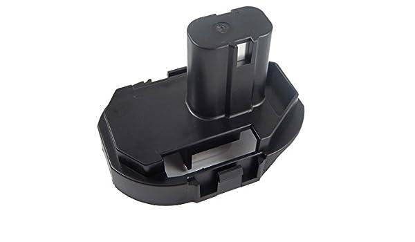 vhbw Adaptador de batería para herramienta eléctrica Makita ...