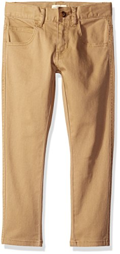 Stretch Chino Twill Fabric - 7