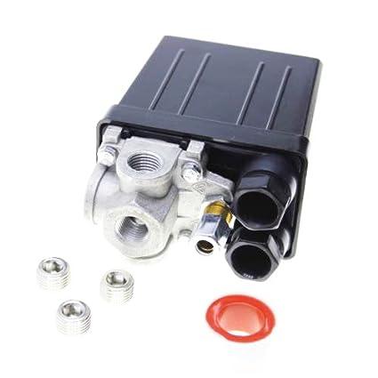 214124 - Interruptor de control de presión del compresor de aire