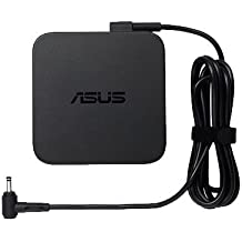"""ASUS 65W 19V 3.42A Tip Size: 4.5MM 3.0MM / 1 pin AC adapter for Asus Q534U, Q534UX Notebook PC, ASUS Q534UX-BI7T22 Notebook PC, Asus Q534UX-BHI7T20 4K 15.6"""" Touch Laptop i7-7500U"""