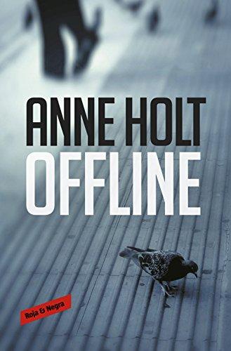 Offline (Hanne Wilhelmsen 9) (Spanish Edition)