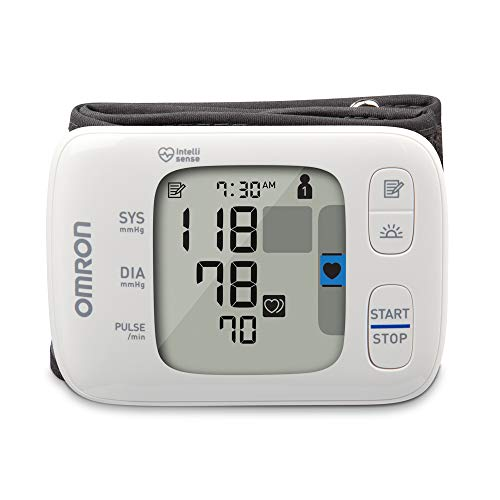 Omron Gold Blood Pressure