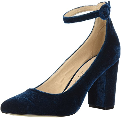 Velvet Frauen Chinese Pumps Laundry Teal 6Iqqw5S