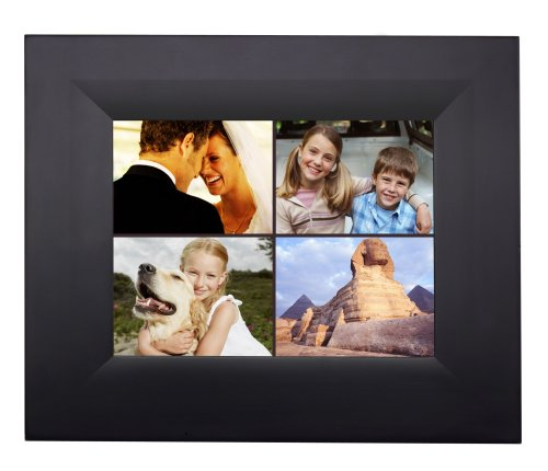 Westinghouse 8-Inch LCD Digital Photo Frame ()