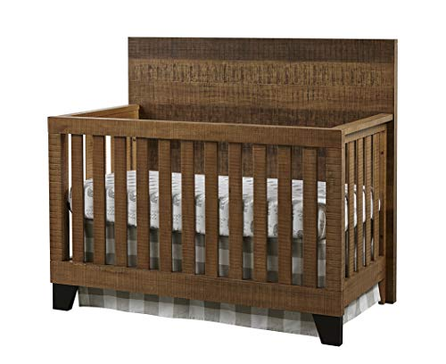 Westwood Design Urban Rustic Brushed Wheat, Convertible Crib
