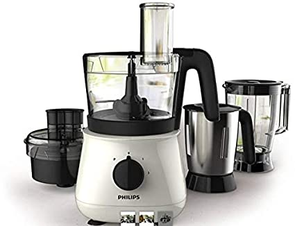 (Renewed) Philips Food Processor