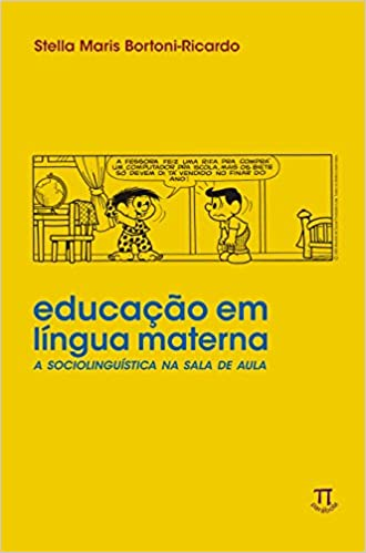 Livro A Lingua De Eulalia Pdf