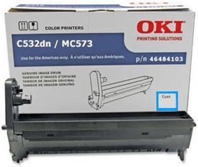 46484106 Okidata MC573DN Tambour dImagerie Magenta