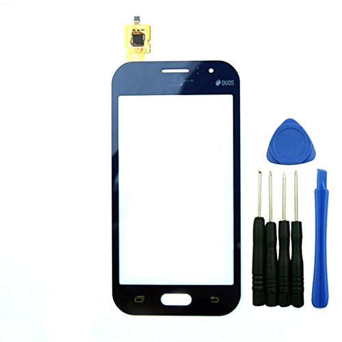 galaxy ace screen replacement - 9