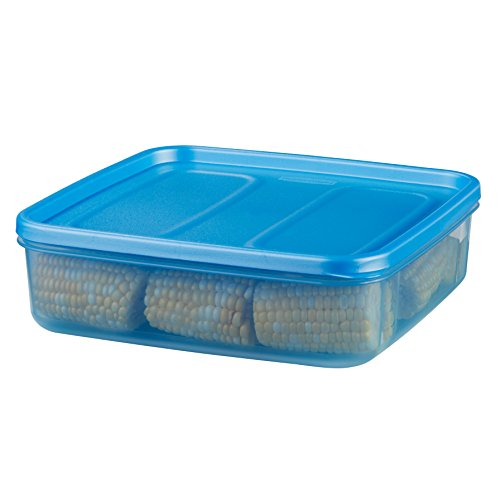 rubbermaid freezer containers - 1