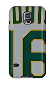 New Arrival Oakland Athletics For Galaxy S5 Case Cover