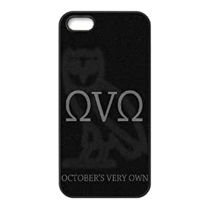 Case For Ipod Touch 5 Cover Drake Ovo Owl F5E7468