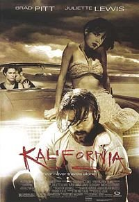 Kalifornia /Deluxe Widescreen Laserdisc