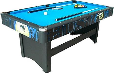Buffalo Hustler Pool Table 6ft: Amazon.es: Deportes y aire libre