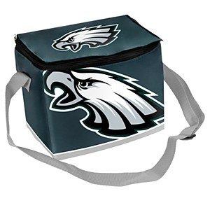 NFL Philadelphia Eagles Team Lunch Bag