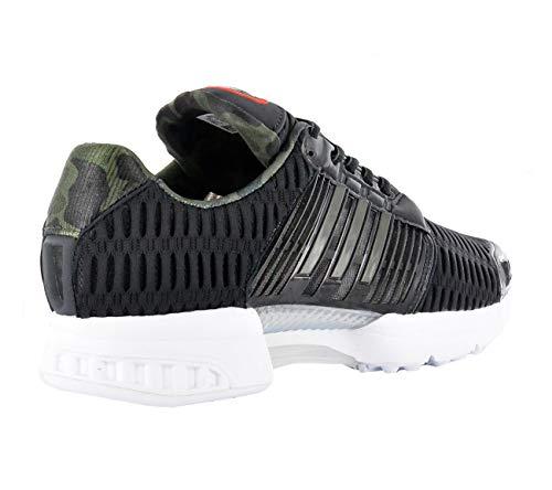 adidas Clima Cool 1, Scarpe da Ginnastica Uomo nero oliva