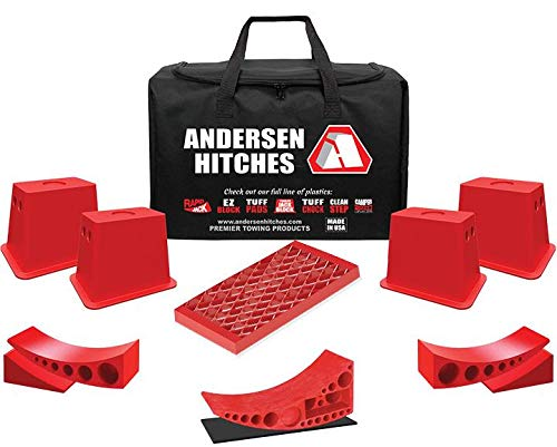 Andersen Hitches 3630 - Ultimate Trailer Gear Super EZ Bag Andersen  Manufacturing ... 21b34a153