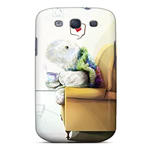 Tough Galaxy Cases Covers/ Cases For Galaxy S3
