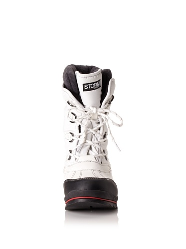 Cougar Womens Comet Waterproof Pull On Boot White 6 M US White