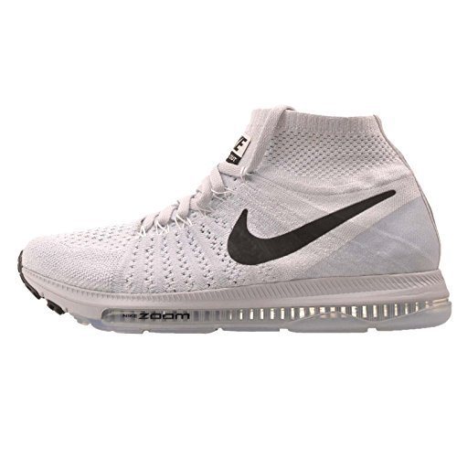 innovative design 100% genuine large discount Nike Womens Zoom All Out Flyknit Running Shoes, Size 7