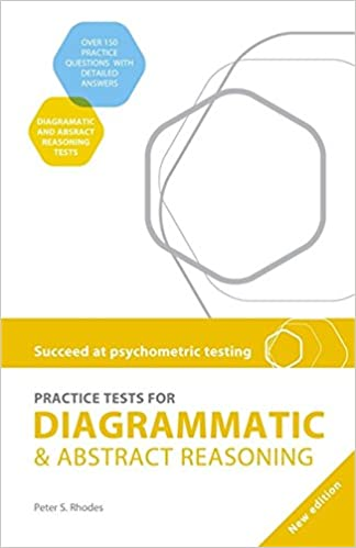 Succeed at Psychometric Testing: Practice Tests for Diagrammatic and Abstract Reasoning