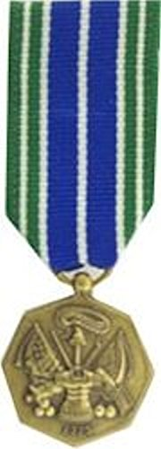 Army Achievement Medal-MINI MEDAL