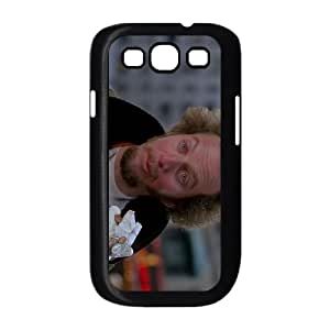 Home Alone( Samsung Galaxy S3 9300 Cell Phone Case Black hbnp