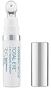 Colorescience Total Eye 3-in-1 Renewal Therapy Spf 35, 0.23 fl. oz.