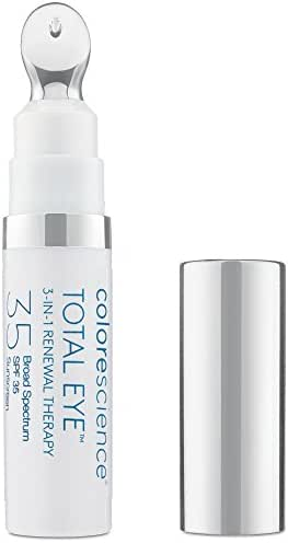Colorescience Total Eye 3-in-1 Anti-Aging Renewal Therapy