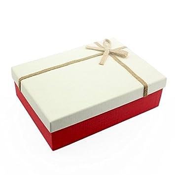 Geschenkbox weib amazon
