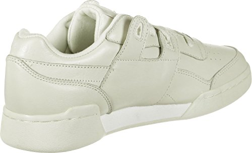 Deporte Mujer Reebok Multicolor Vintage de White Pink Practical para Plus Lo Zapatillas Workout 000 XZSZnCH