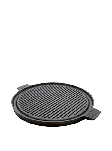 typhoon cast iron griddle - 1