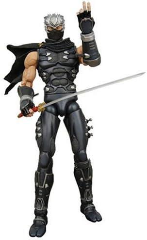 Amazon Com Neca Ninja Gaiden 7 Action Figure Toys Games