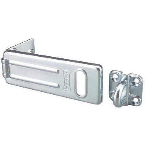 (Master Lock 704DPF 4-1/2-Inch Security Hasp)