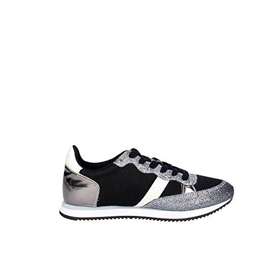 s Sneakers Assn Women my3 U 36 silver Polo Nobiw4132s7 Black ZPxdB11q