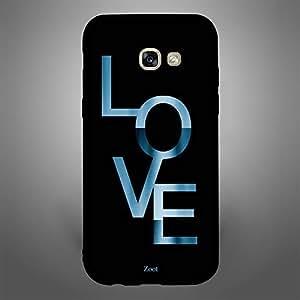 Samsung Galaxy A5 2017 Love tree