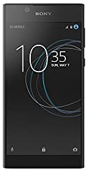 Sony Xperia L1 - Unlocked Smartphone - 16gb - Black (Us Warranty)