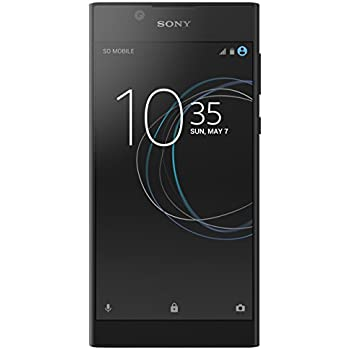 Amazon.com: Sony Xperia XA Ultra F3213 16GB GSM 21MP Camera ...