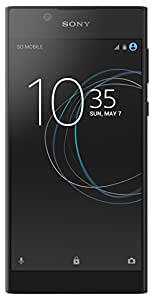 Sony Xperia L1 - Unlocked Smartphone - 16GB - Black (US Warranty)