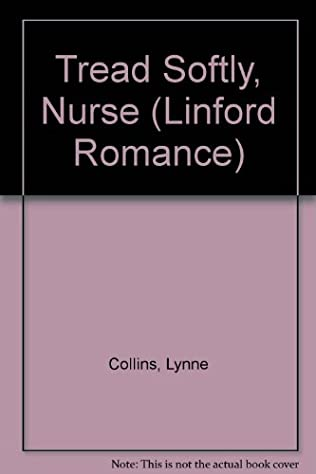 book cover of Tread Softly, Nurse