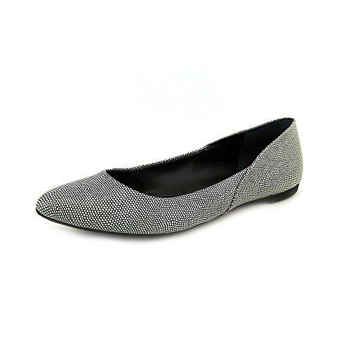 alfani-maxxis-black-white-ballet-flats-size-8m