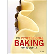 Professional Baking, 7th Edition + Method Cards + WileyPLUS Learning Space Registration Card