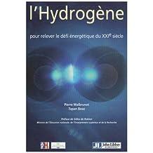 L'hydrogene: Pour Relever Defi Energetique du Xxie Siecle