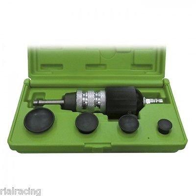 JBM 52689 Herramienta neumática para esmerilar válvulas: Amazon.es: Coche y moto