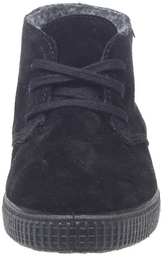 Calego 6793 106793 - Zapatillas unisex, color negro, talla for women negro - negro