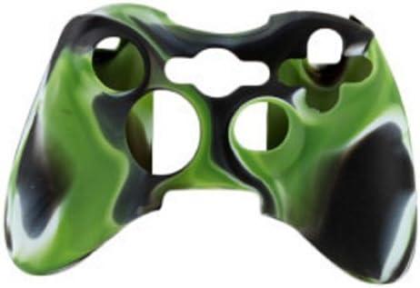 Carcasa de silicona, para Xbox 360 Controller: Amazon.es: Electrónica