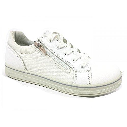 Primigi Zapatillas Para Niño Blanco Bianco