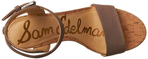 Edelman Putty Sam Women's Willow Suede Fashion Sandals fwxgqadF